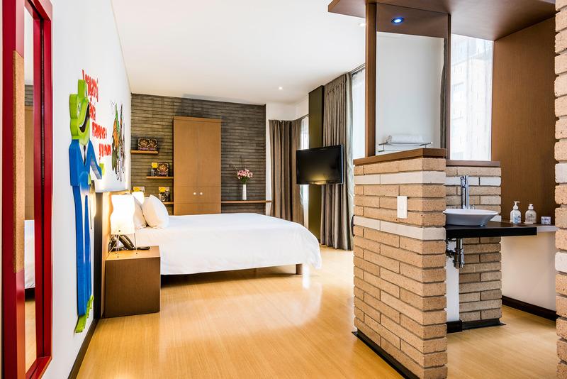 Room Viaggio Nueve Trez