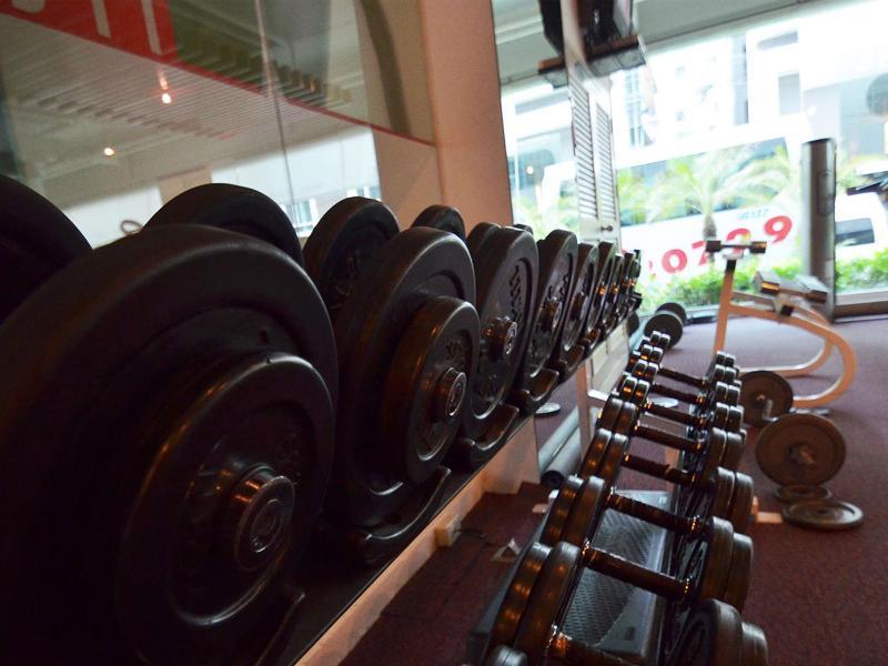 A-One Star Hotel Pattaya - Sport - 14