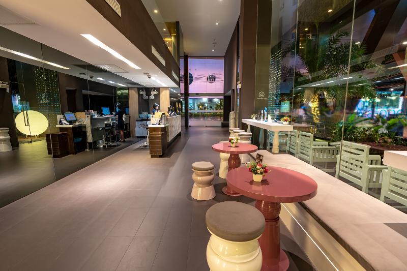 A-One Star Hotel Pattaya - General - 0