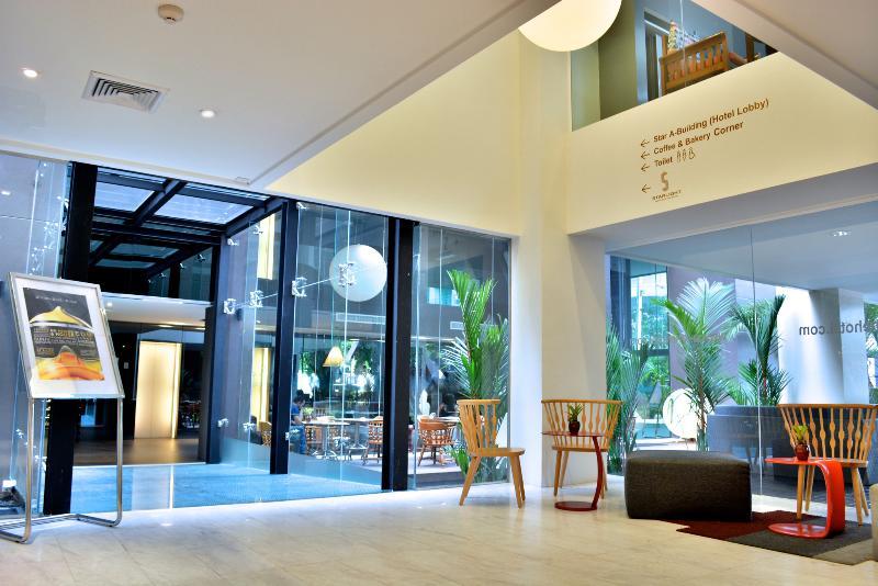 A-One Star Hotel Pattaya - General - 6
