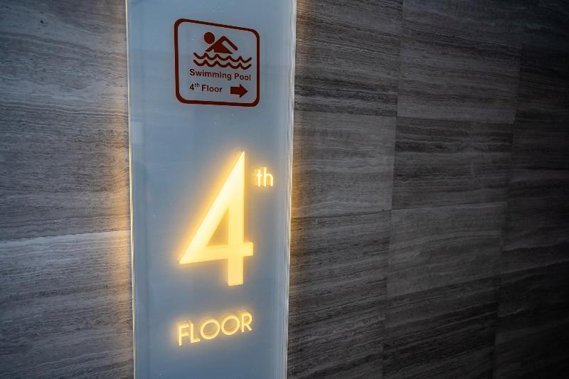 A-One Star Hotel Pattaya - Pool - 2