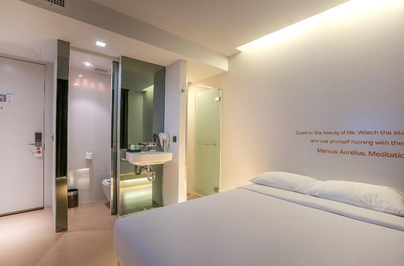 A-One Star Hotel Pattaya - Room - 1