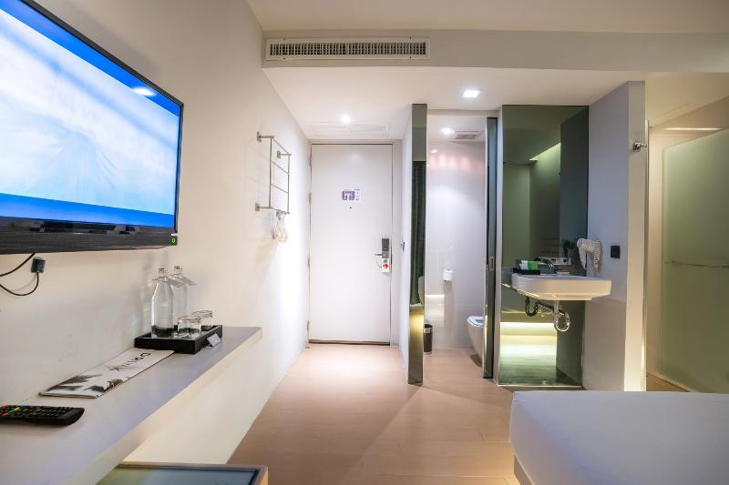 A-One Star Hotel Pattaya - Room - 10