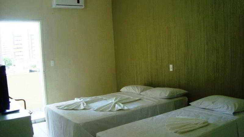 Room Recanto Do Mar Praia Hotel