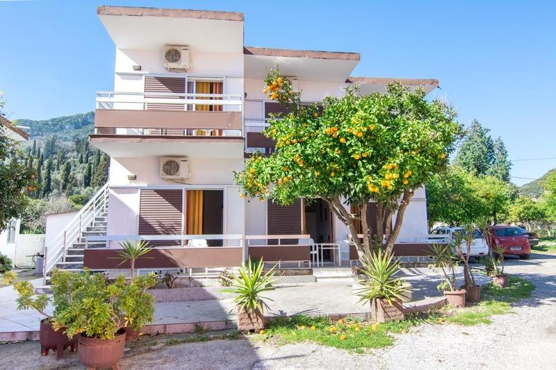 General view Riviera Beach Hotel