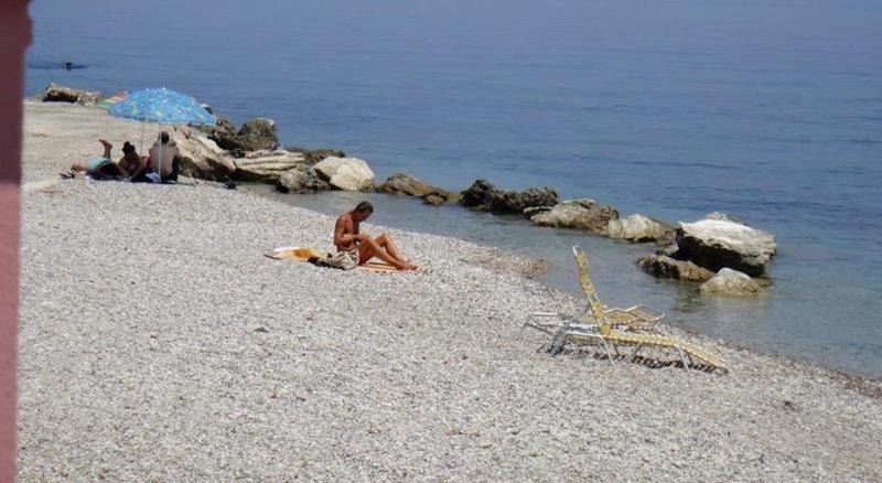 Beach Riviera Beach Hotel