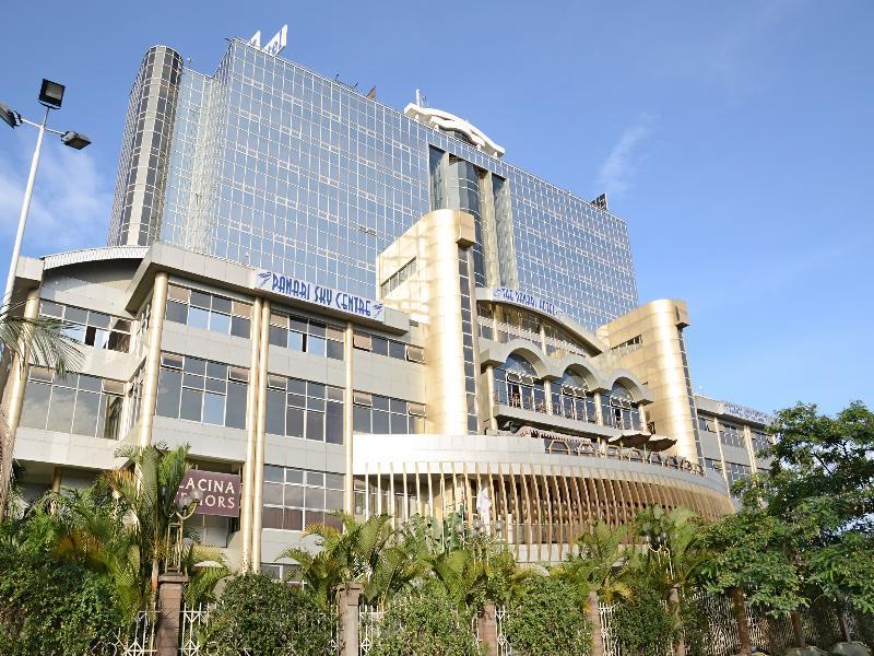 General view The Panari Hotel Nairobi