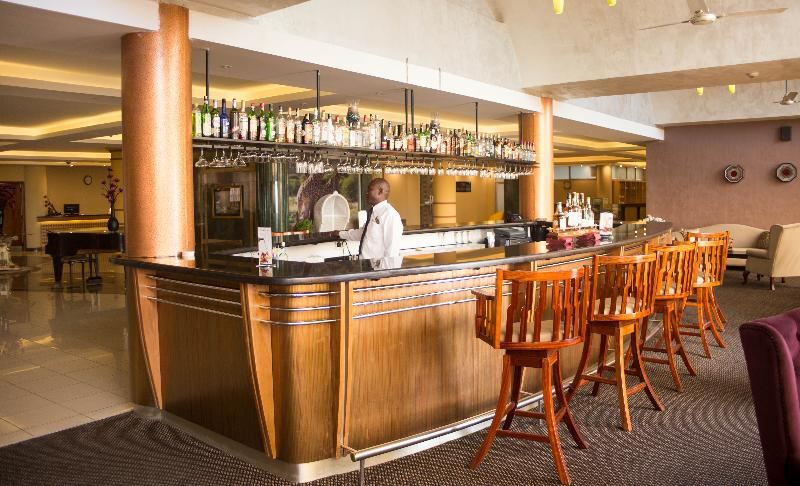 Bar The Panari Hotel Nairobi