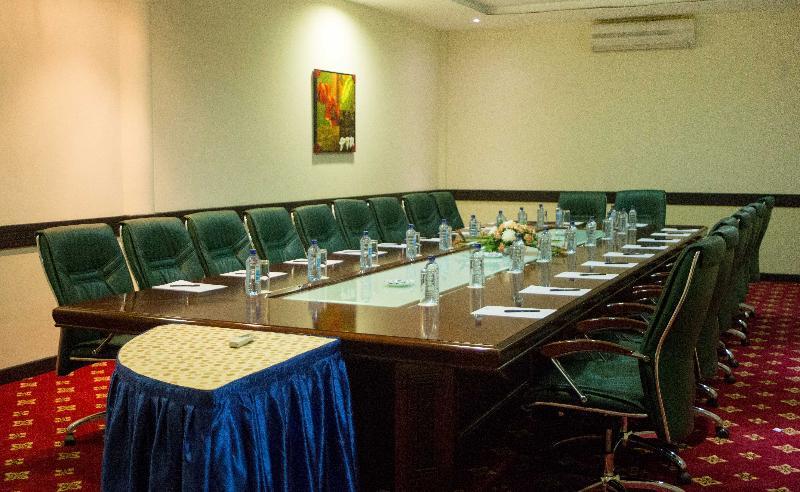 Conferences The Panari Hotel Nairobi