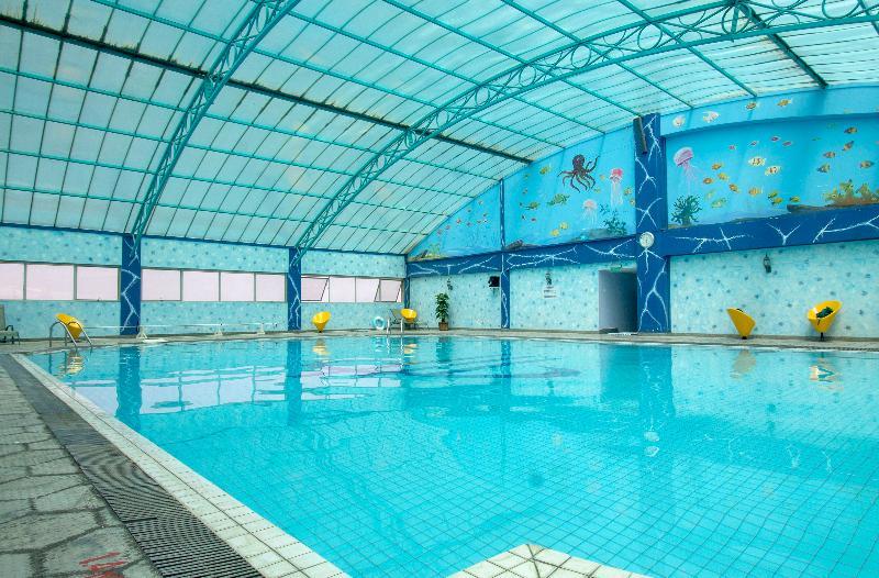 Pool The Panari Hotel Nairobi