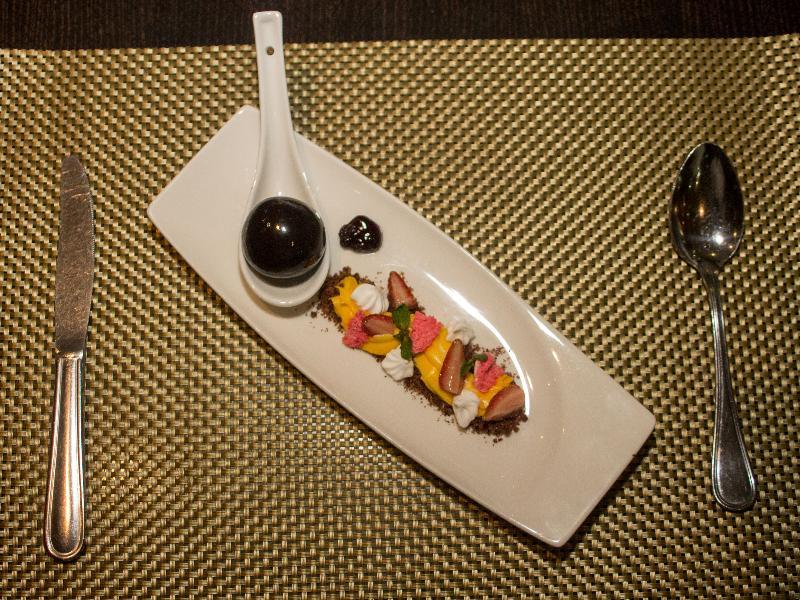 Restaurant The Panari Hotel Nairobi