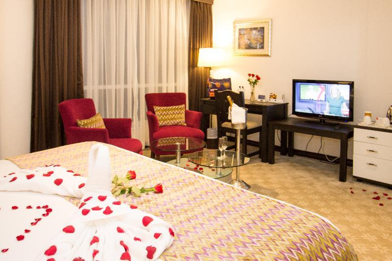 Room The Panari Hotel Nairobi