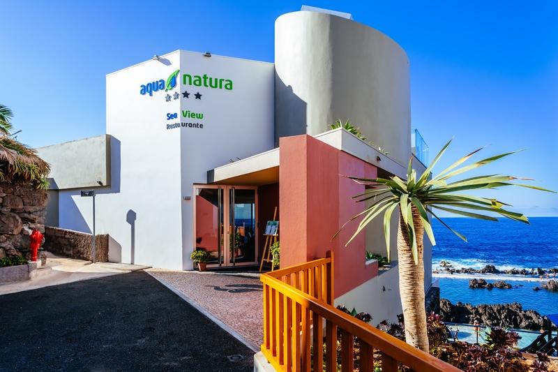 Photo of [subject] AQUA NATURA MADEIRA HOTEL