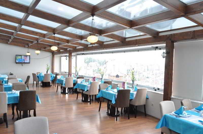 Restaurant Ts Gold Hotel