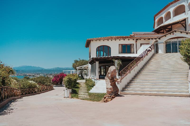 Foto del Hotel Alessandro del viaje vacaciones verano cerdena