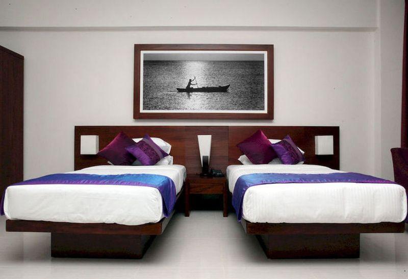 Room Mirage Colombo