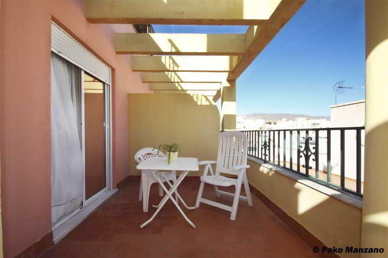 Sevilla - Terrace - 5