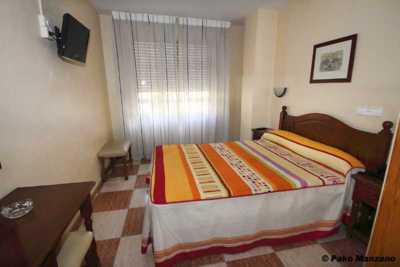 Sevilla - Room - 4