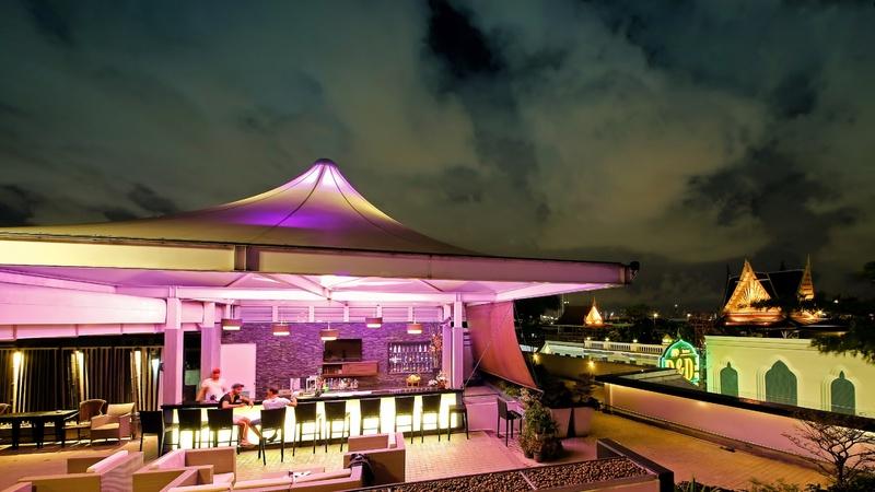 Bar Dang Derm Hotel