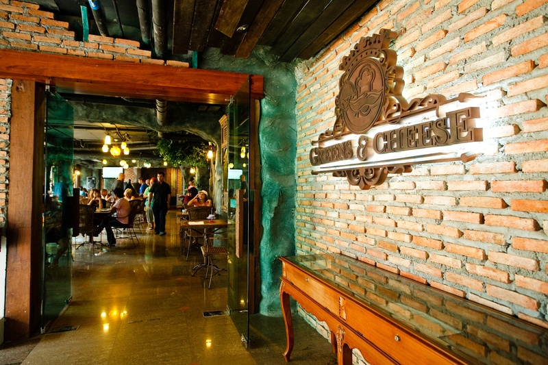 Restaurant Dang Derm Hotel
