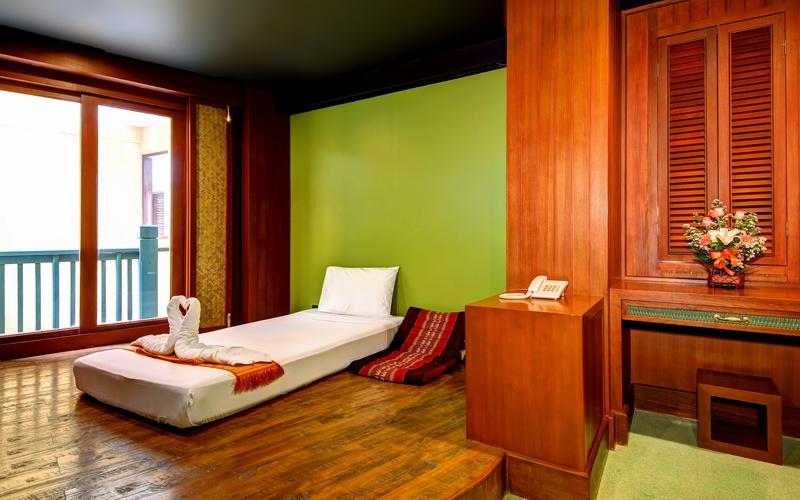 Room Dang Derm Hotel