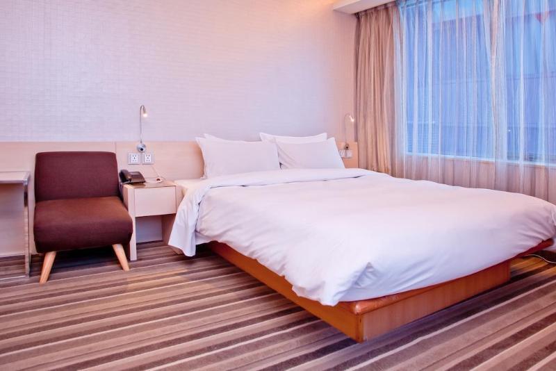 Тайбэй - beauty hotels