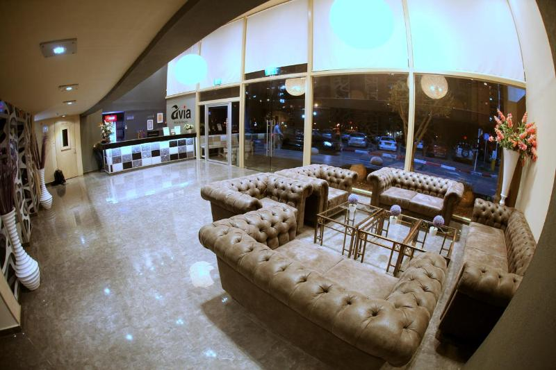 General view Avia Hotel & Events