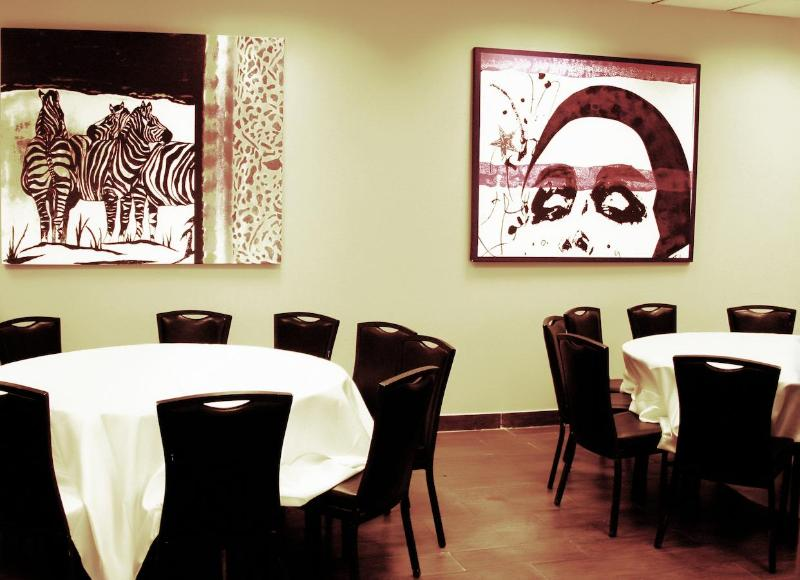 Restaurant Avia Hotel & Events