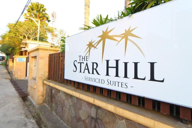 General view The Star Hill Boutique Hotel