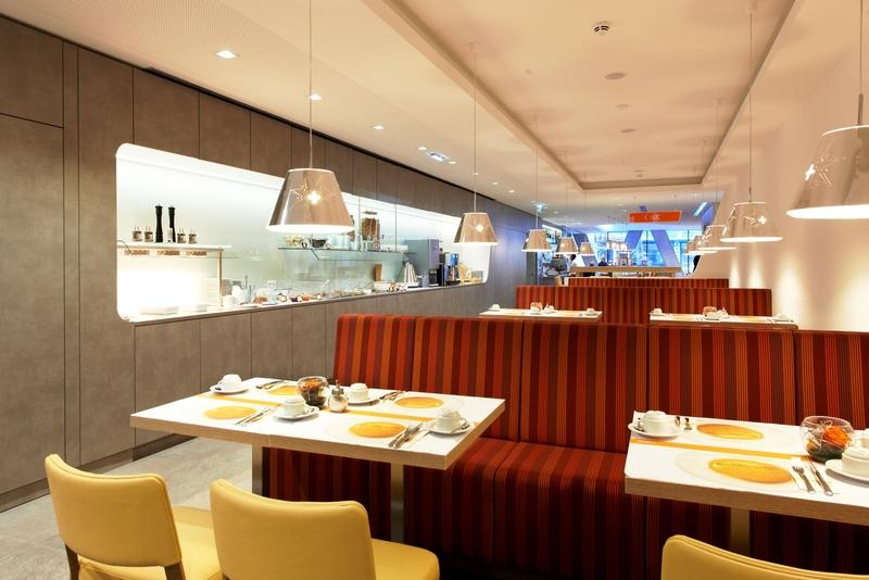 Restaurant Simm\'s Hotel