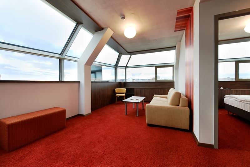 Room Simm\'s Hotel
