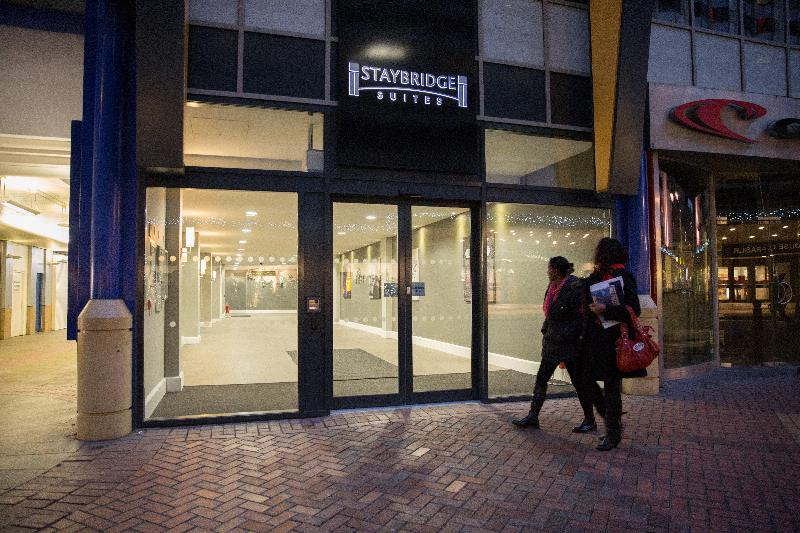 Staybridge Suites Birmingham - Hotel - 4