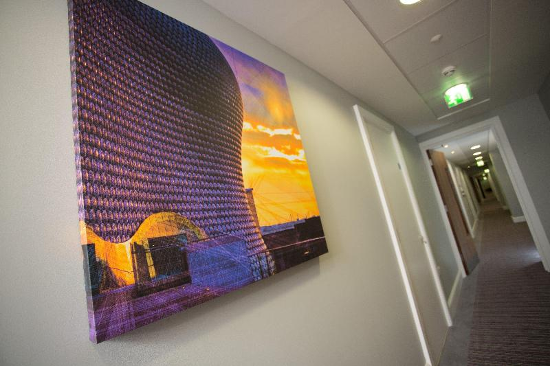 Staybridge Suites Birmingham - General - 0