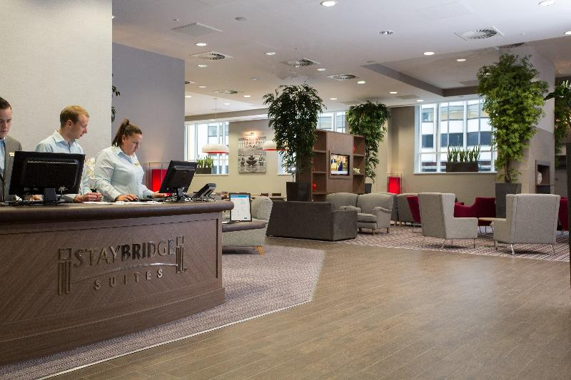 Staybridge Suites Birmingham - General - 8