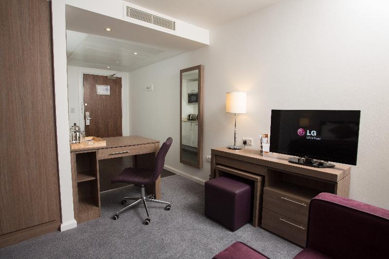 Staybridge Suites Birmingham - Room - 11