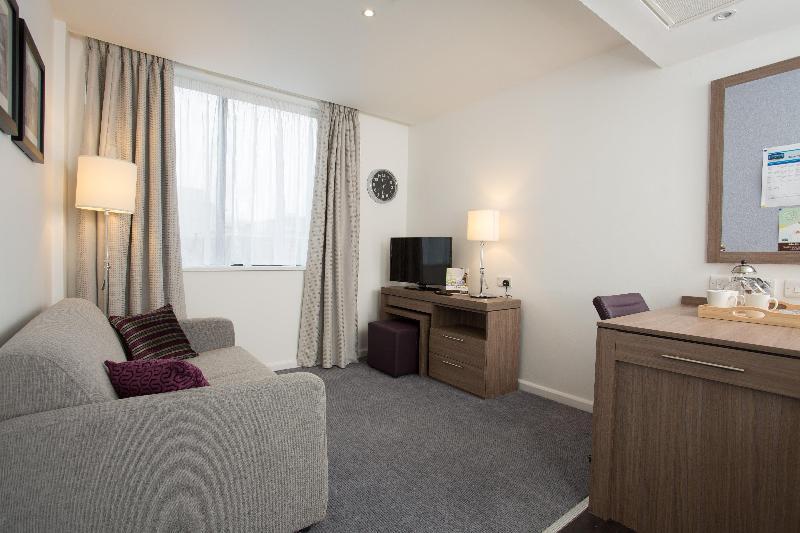 Staybridge Suites Birmingham - Room - 10