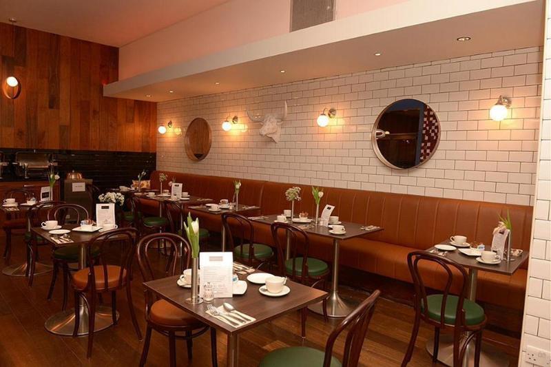 Restaurant D Hotel