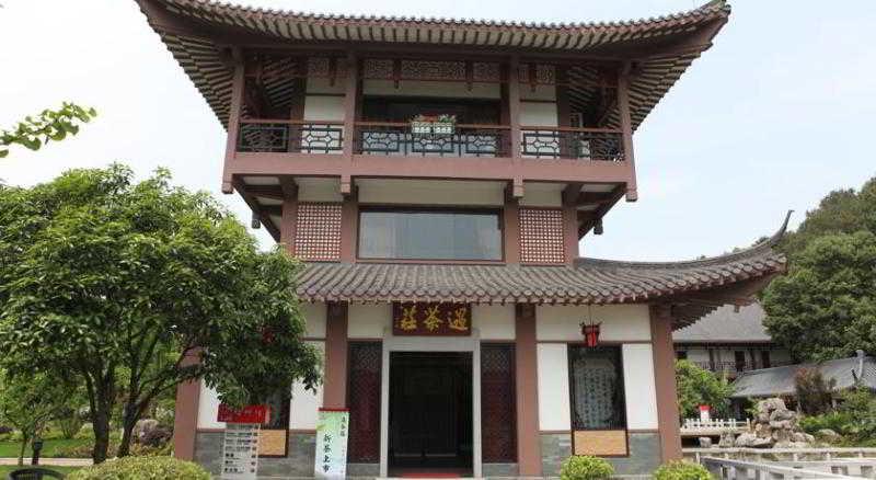 General view Guilinyi Royal Palace