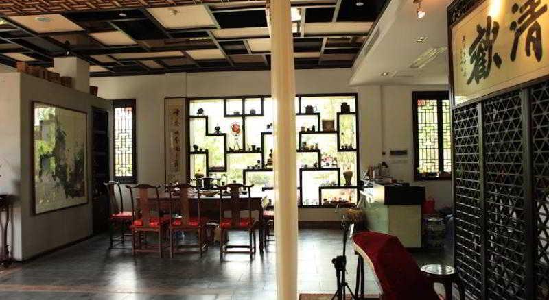 Lobby Guilinyi Royal Palace