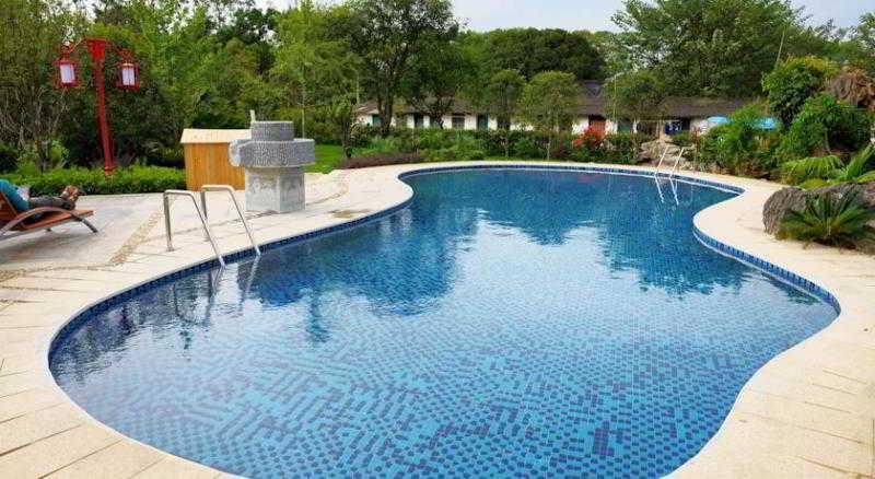 Pool Guilinyi Royal Palace
