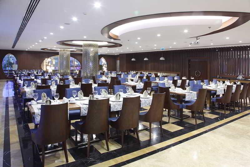 Sirin Park Hotel Adana