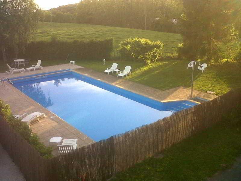 Pool Inter-hotel Genève Sud Rey Du Mont Sion