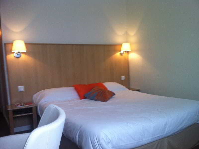 Room Inter-hotel Le Mans Chantecler