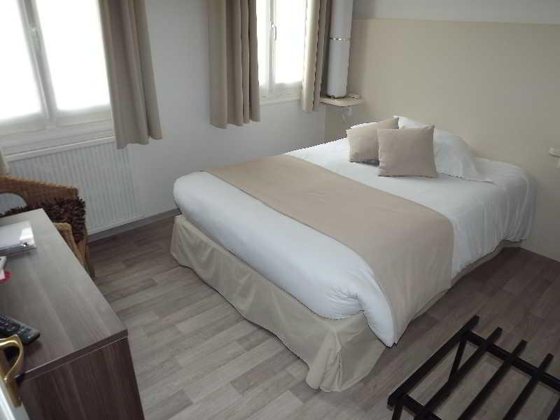 Room Inter-hotel Rochefort Roca-fortis