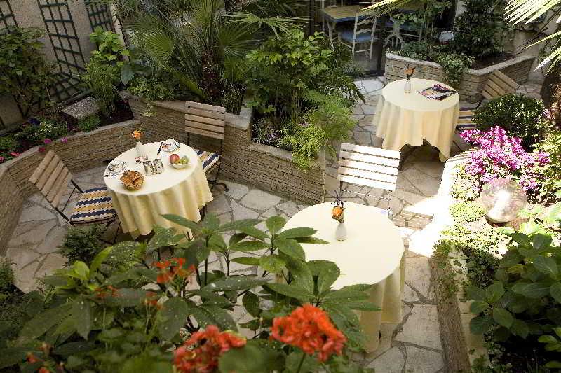Daumesnil Vincennes - Terrace - 4