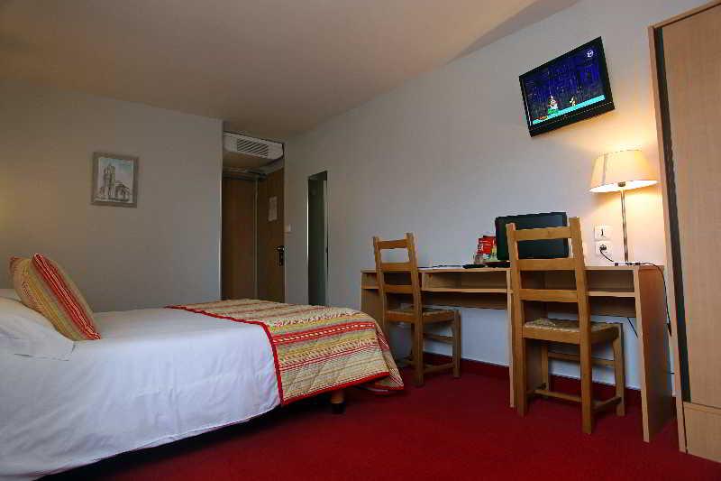 Room Inter-hotel Béziers Est Le Pavillon