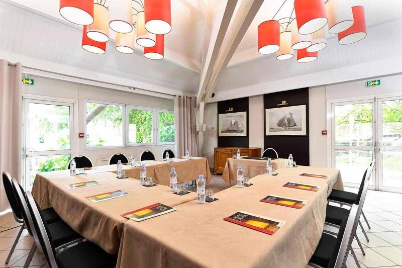 Conferences Inter-hotel Paris Parc Des Expositions Villepinte