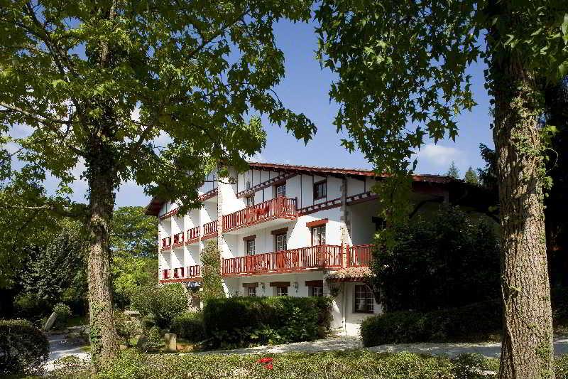 Hôtel Argi-Eder, The Originals Relais