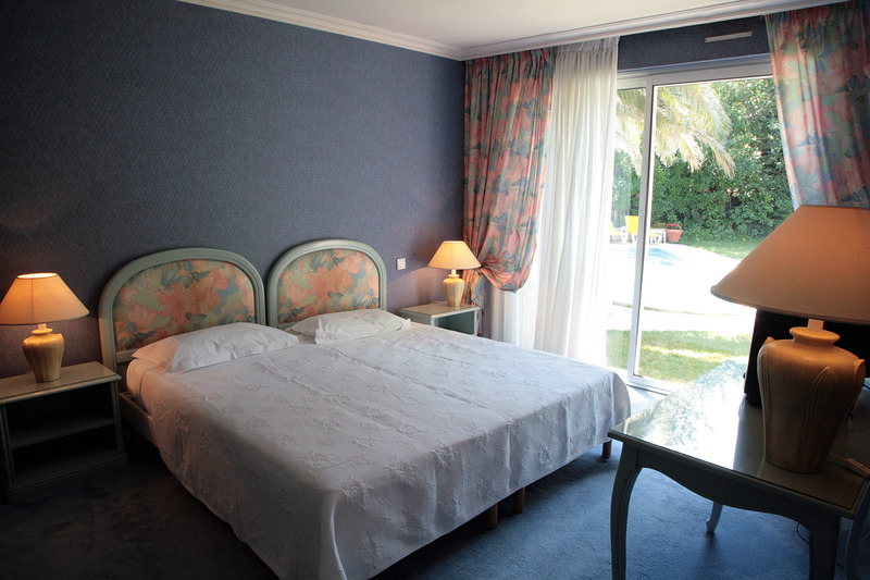 Room Relais Du Silence Le Mas Du Soleil