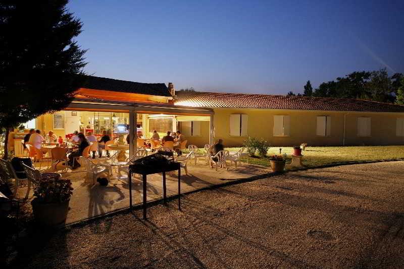 INTER-HOTEL Bordeaux Est Corintel
